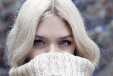 Jak ochránit pleť před zimou?